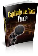 Captivate the Room with Your Voice