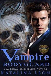 Vampire Bodyguard