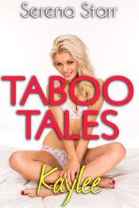 Taboo Tales - Kaylee