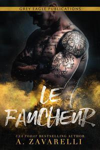Le Faucheur (Un roman Gangs de Boston)