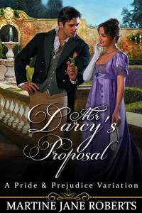 Mr Darcy's Proposal