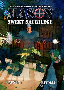 Mason: Sweet Sacrilege - 15th Anniversary Special Edition