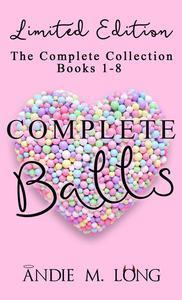 Complete Balls (Books 1-8)