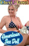 American Sex Doll (group gangbang erotica)