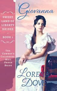 Giovanna: The Cowboy's Calabrese Mail Order Bride