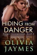 Hiding From Danger