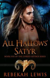 All Hallows' Satyr