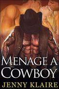 Menage a Cowboy