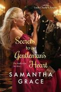 Secrets to a Gentleman's Heart