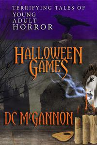 Halloween Games: Terrifying Tales of Young Adult Horror