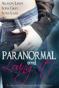 Paranormal and Loving it!