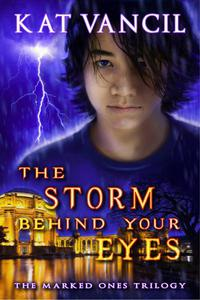 The Storm behind Your Eyes