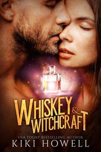 Whiskey & Witchcraft