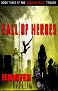 Fall Of Heroes