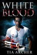The White Blood Trilogy (Interracial Vampire Romance BWWM)