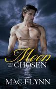Moon Chosen #5 (BBW Werewolf / Shifter Romance)