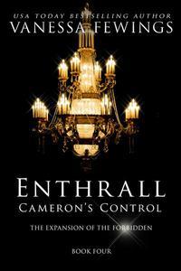 Cameron's Control (Book 4)