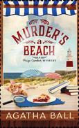 Murder's A Beach