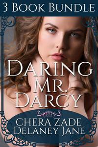 Daring Mr. Darcy