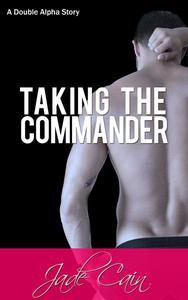 Taking the Commander
