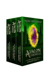The Avalon Chronicles - Complete Series