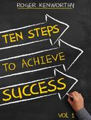 10 Steps to Achieve Success