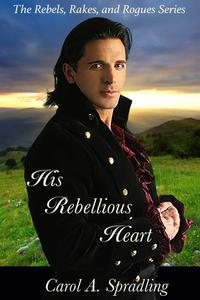 His Rebellious Heart