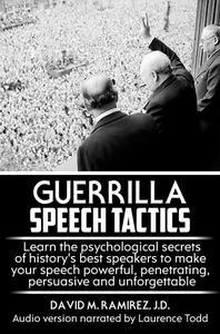 Guerrilla Speech Tactics