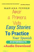 Books in Spanish: Amor A Primera Vista