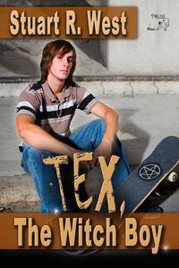 Tex, The Witch Boy