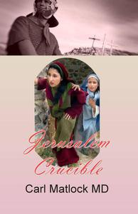 Jerusalem Crucible