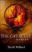 The Catalyst Boxed Set - Books 4-5