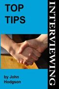 Top Tips: Interviewing