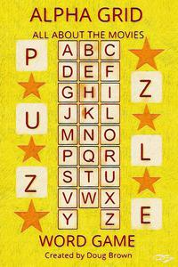 Alpha Grid Word Game