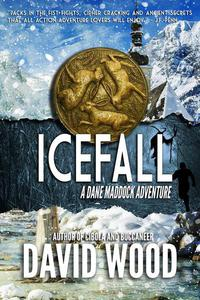 Icefall- A Dane Maddock Adventure