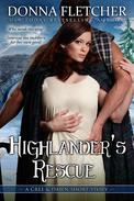 Highlander's Rescue A Cree & Dawn Short Story