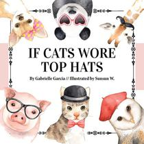 If Cats Wore Top Hats