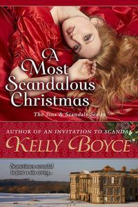 A Most Scandalous Christmas