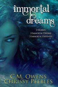 Immortal Dreams
