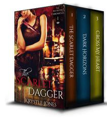 The Red Sector Chronicles Boxed Set