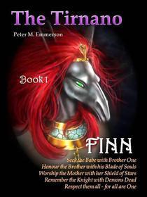 Finn of The Tirnano