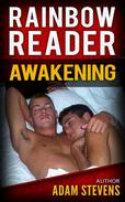 Rainbow Reader Red: Awakening