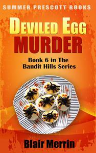 Deviled Egg Murder