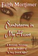 Sandstorm In My Heart
