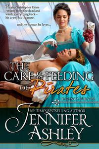 The Care and Feeding of Pirates