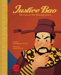 Justice Bao: The Case of the Missing Coins