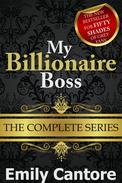 My Billionaire Boss: The Complete Series