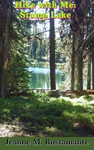 Hike with Me: Stump Lake