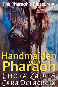 Handmaiden of the Pharaoh