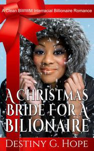A Christmas Bride For A Billionaire